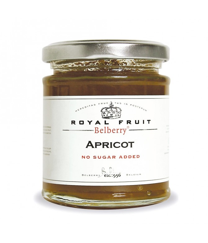 ROYAL FRUIT ALBARICOQUE
